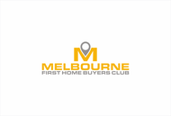 Melbourne First Home Buyers Club Logo - Entry #2