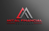 Mital Financial Services Logo - Entry #139