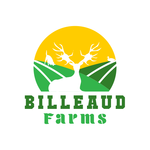 Billeaud Farms Logo - Entry #121