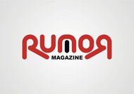 Magazine Logo Design - Entry #64