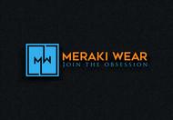 Meraki Wear Logo - Entry #54