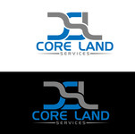CLS Core Land Services Logo - Entry #29