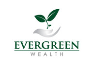 Evergreen Wealth Logo - Entry #22
