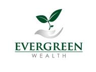 Evergreen Wealth Logo - Entry #22