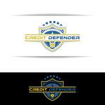 Credit Defender Logo - Entry #118
