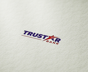 Trustar Bank Logo - Entry #219