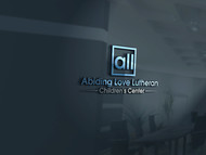 Abiding Love Lutheran Children's Center Logo - Entry #65