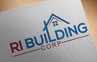 RI Building Corp Logo - Entry #198