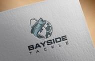 Bayside Tackle Logo - Entry #44