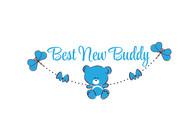 Best New Buddy  Logo - Entry #98