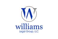 williams legal group, llc Logo - Entry #125