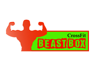 BEAST box CrossFit Logo - Entry #54