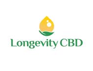 Longevity CBD Logo - Entry #95