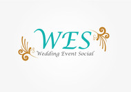Wedding Event Social Logo - Entry #77