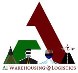 A1 Warehousing & Logistics Logo - Entry #181