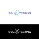 SQL Testing Logo - Entry #154