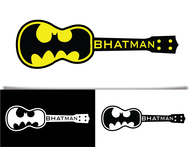 Bhatman Logo - Entry #10