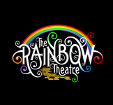 The Rainbow Theatre Logo - Entry #105