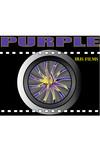 Purple Iris Films Logo - Entry #75