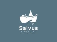 Salvus Financial Logo - Entry #159