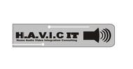 H.A.V.I.C.  IT   Logo - Entry #46
