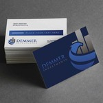 Demmer Investments Logo - Entry #48
