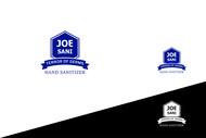 Joe Sani Logo - Entry #254