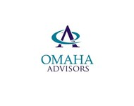 Omaha Advisors Logo - Entry #16