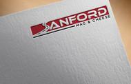 Sanford Krilov Financial       (Sanford is my 1st name & Krilov is my last name) Logo - Entry #561