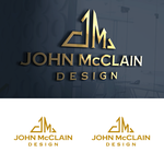 John McClain Design Logo - Entry #225