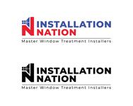 Installation Nation Logo - Entry #165