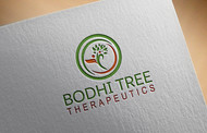 Bodhi Tree Therapeutics  Logo - Entry #127