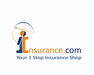1insurance.com Logo - Entry #33