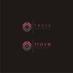 Trove Logo - Entry #113
