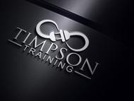 Timpson Training Logo - Entry #111