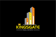 Kingsgate Real Estate Logo - Entry #41