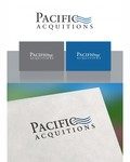 Pacific Acquisitions LLC  Logo - Entry #99