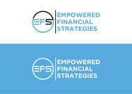 Empowered Financial Strategies Logo - Entry #98