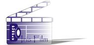 Purple Iris Films Logo - Entry #7