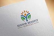 Senior Benefit Services Logo - Entry #169