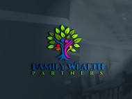 Family Wealth Partners Logo - Entry #77