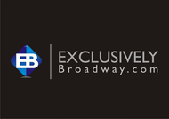 ExclusivelyBroadway.com   Logo - Entry #162