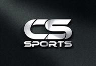 CS Sports Logo - Entry #42