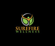 Surefire Wellness Logo - Entry #242