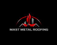 Mast Metal Roofing Logo - Entry #284
