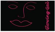 Glowing Gal Logo - Entry #51