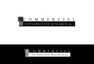 Commercial Construction Research, Inc. Logo - Entry #37