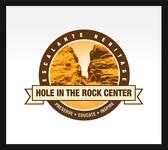 Escalante Heritage/ Hole in the Rock Center Logo - Entry #88