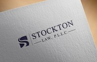Stockton Law, P.L.L.C. Logo - Entry #321