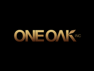 One Oak Inc. Logo - Entry #117